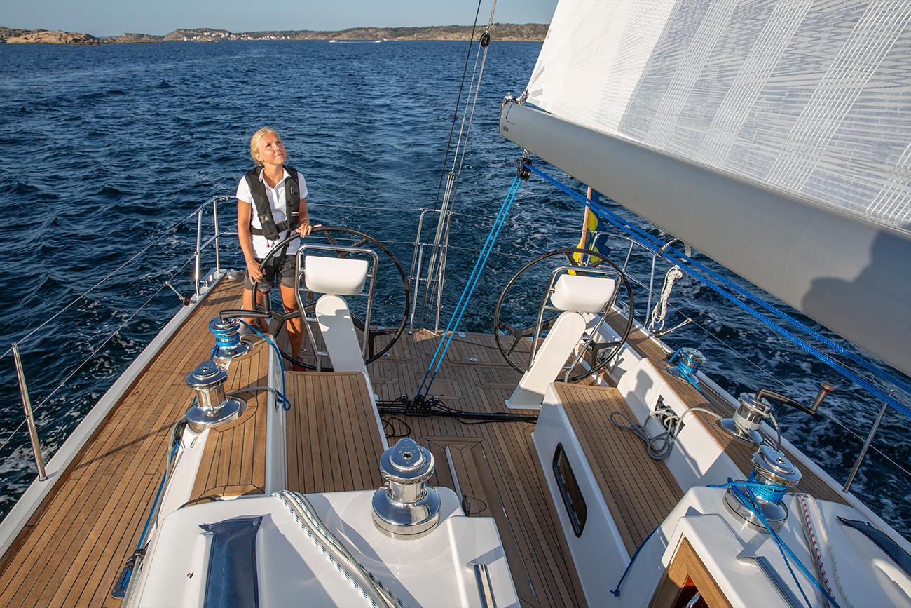 Arcona 435 The Modern Cruiser Racer