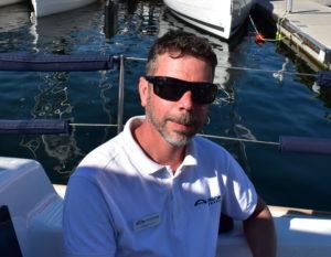 Noel Barkelius - Arcona Sales Representative