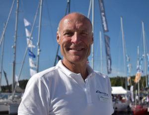 Torgny Jansson - Arcona Development & Sales