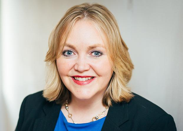 Kate Porteous - Arcona  Marketing